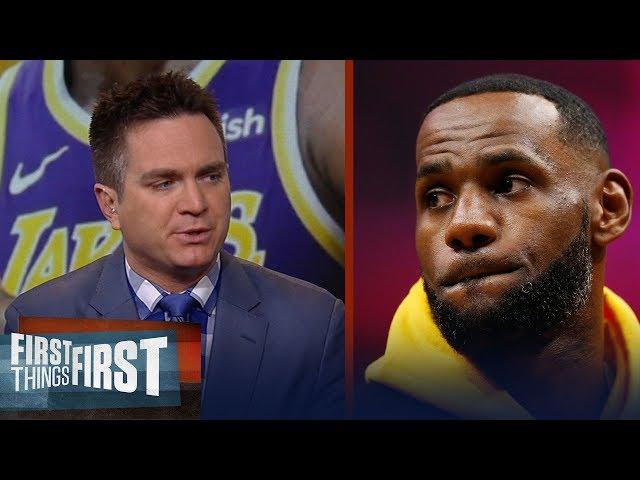 NBA/詹皇為下賽季做準備 傳已招募兩頂級球星