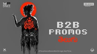 Game Over Telugu Movie- B2B Promos- Taapsee Pannu..