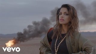 M.I.A. - Bad Girls (Official Music Video)