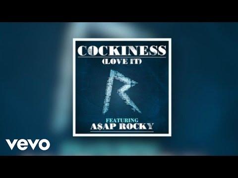 Baixar Rihanna - Cockiness (Love It) (Remix) (Audio) ft. A$AP ROCKY