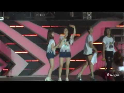 SMTown Indonesia 120922 - Ending