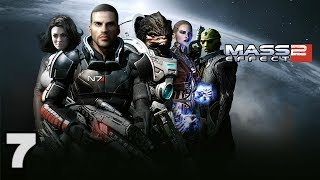 Mass Effect 2 - Episode 7