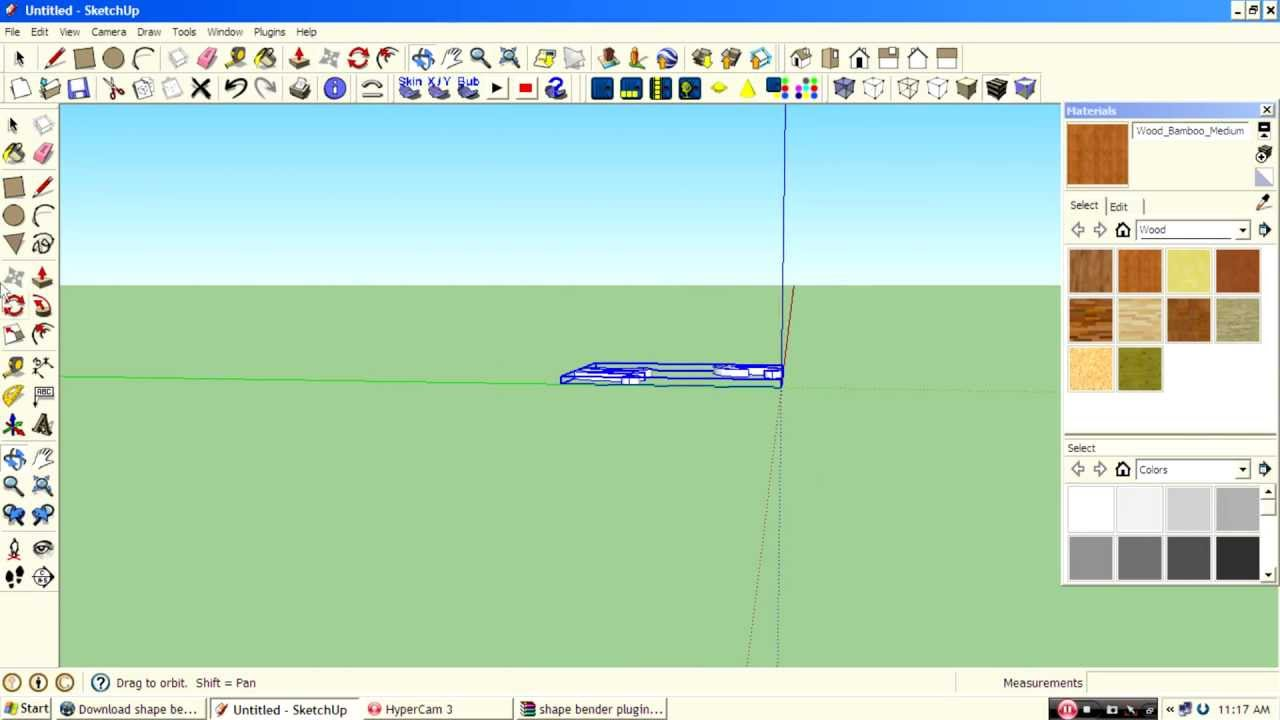 how to download sketchup for free