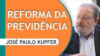 Mix Palestras | Entrevista com José Paulo Kupfer