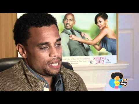 Michael Ealy - On Relationships, Acting and The 90-Day Rule (Think ...