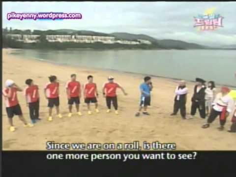 Dream Team Ep. 41 (English Sub.) Part 7/7