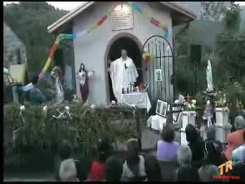 Festa della Cappella di San Menale 2010