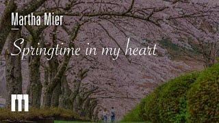 Springtime in my heart [Piano Tutorial] Romantic Impressions Book 3
