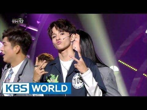 Bongsunga School | 봉숭아학당 [Gag Concert / 2017.08.26]