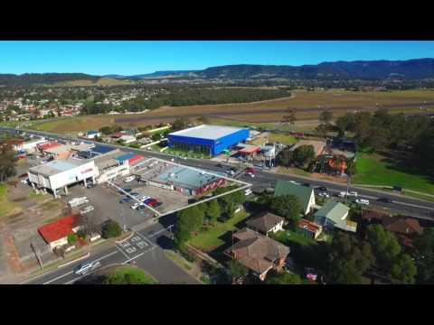 MMJ Wollongong  | 179-183 Princes Highway, Albion Park Rail