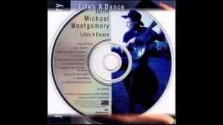 John Michael Montgomery - A Great Memory
