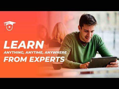 Complete Online Student Learning Platform | Edusity
