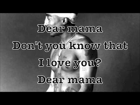 Dear Mama (Remix Explicit)