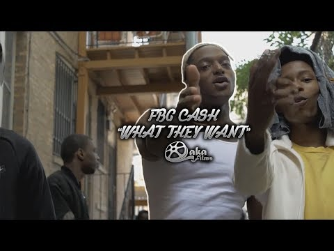 FBG Cash -