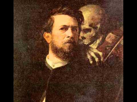 Liszt: Faust Symphony