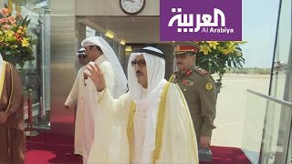 نشرة الرابعة | أمير الكويت يزور العراق لبحث الملف ...