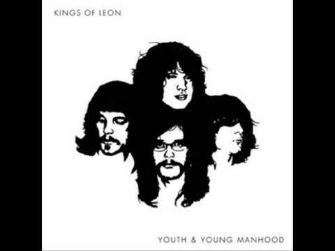 California Waiting-Kings Of Leon