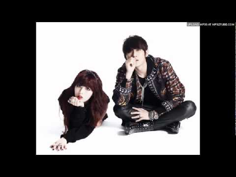 [AUDIO][SUBBED] Trouble Maker - 듣기 싫은 말 (Words I Don't Want to Hear)
