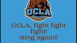 UCLA's
