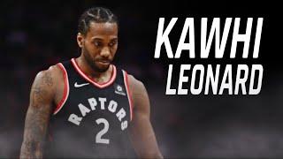 "Kawhi Leonard ft. Travis Scott - ""The London"" ᴴᴰ (FINALS MVP)"