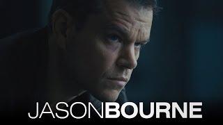 SIÊU ĐIỆP VIÊN TÁI XUẤT/JASON BOURNE (Bourne 5) (2016)