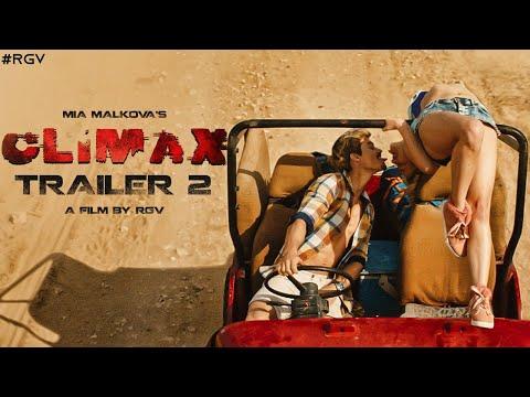 CLIMAX Latest Trailer | Mia Malkova | Ram Gopal Varma