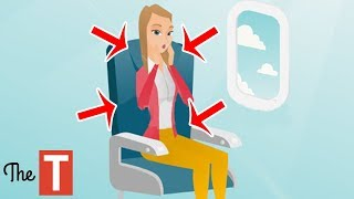 What Happens To Your Body During A Flight?