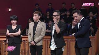 (Review clip) PHIÊN TÒA TÌNH YÊU - Tập 5 | Trấn Thành rơi nước mắt trong Phiên Tòa của 2 bạn thân