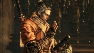 Sekiro: Shadows Die Twice | Gameplay Overview | PS4