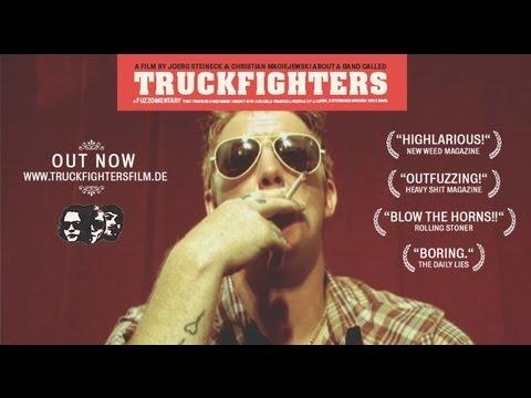 truckfighters fuzzomentary
