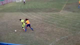 Je Belle vs Richmond Hill NCC 2018-2019 Knockout Cup
