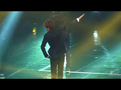 프로아이돌 시아준수의 댄스 본능