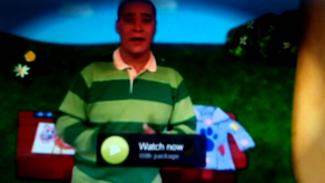 all of the blues clues uk episodes part 5/6 - YouTube