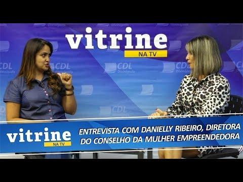 Imagem PGM Vitrine na TV - 15 de Maio de 2018