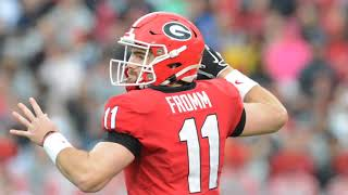 Riding Home: UGA's Offense Has to Get Better