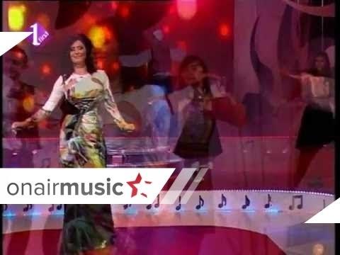 Shkurta Gashi - Ndoshta sehire, ndoshta magji - LIVE 2013