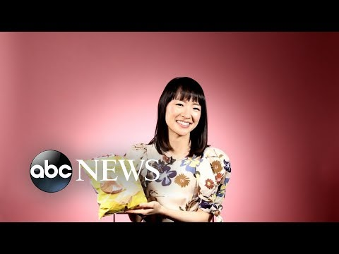 We asked Marie Kondo to fold a bag of potato chips and other random stuff   GMA Digital