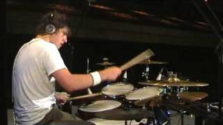 Cobus - John Mayer - Waiting On The World To Change (Drum Cover)