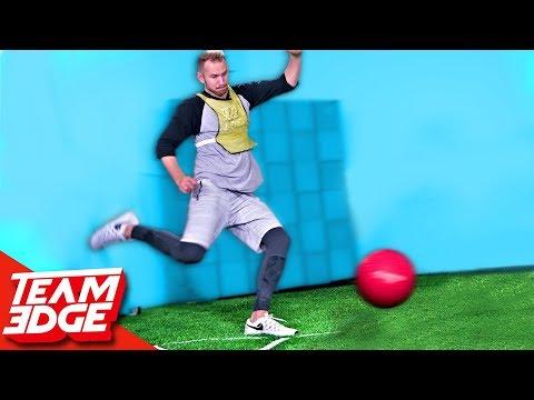 Ultimate Kickball Battle!!