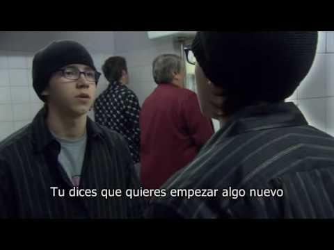 Skins - Temporada 1 - Intro + Final - Cat Stevens - Wild World - Subtitulado - Español