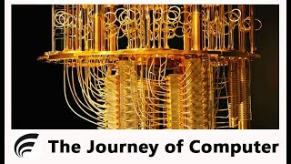 The life History Of computer from vacuum tubes to A.I