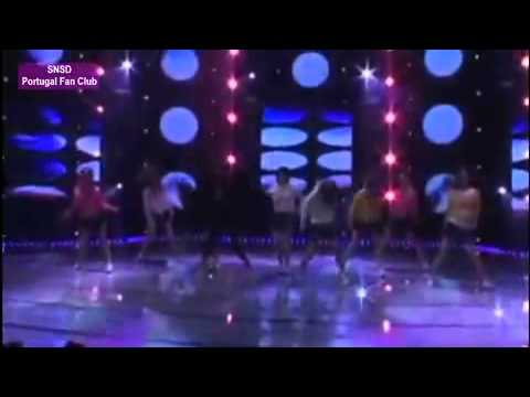SNSD - Power Dance 2