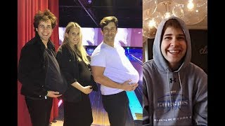 DAVID DOBRIK CUTEST MOMENTS WITH THE VLOGSQUAD!
