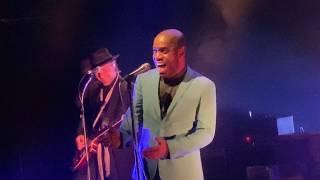 Vintage Trouble Full Performance live @ Paris - Cigale - 17/03/2019