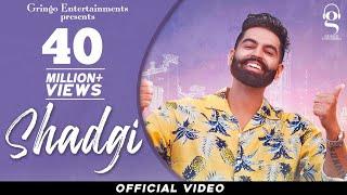 Shadgi – Parmish Verma Video HD