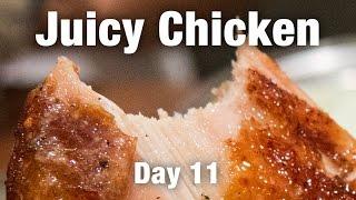 Kushikatsu & the JUICIEST Chicken in Osaka?!!