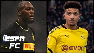 UCL Matchday 6: Will Inter Milan or Borussia Dortmund join Barca in the knockout rounds? | ESPN FC