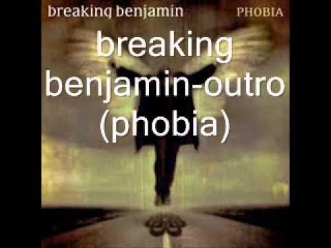 (MV3) breaking benjamin-outro (phobia)