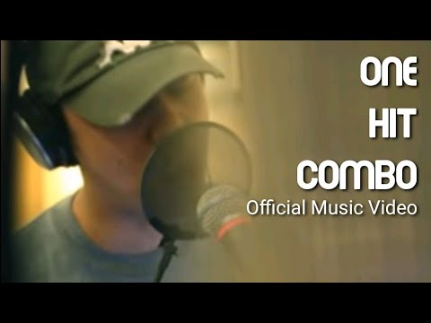 One Hit Combo feat. Gloc9 Official Video