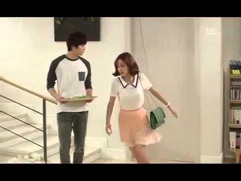 신사의 품격 - 메아리[윤진이]